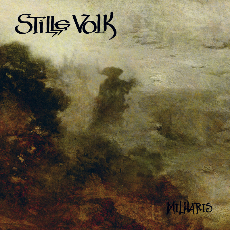 Stille Volk - Milharis Book 2-CD