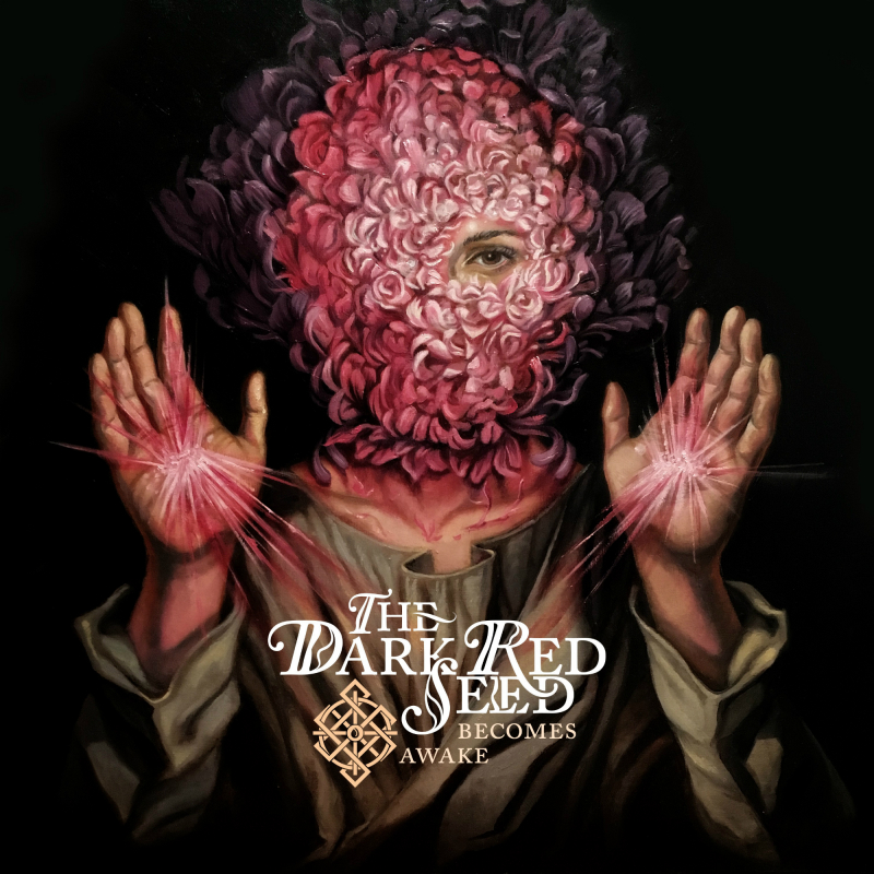 The Dark Red Seed - Becomes Awake Vinyl LP  |  Black