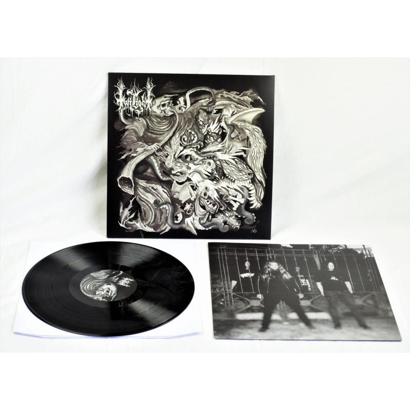 Twilight - Twilight Vinyl LP  |  black