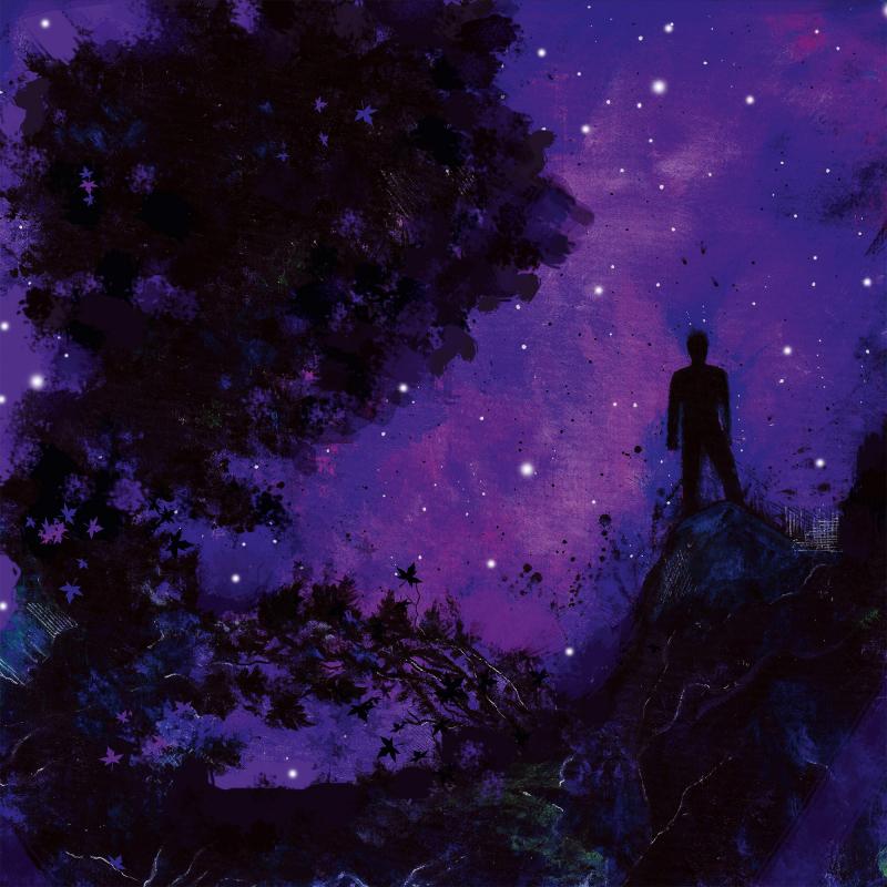 Unreqvited - Mosaic II: la déteste et la détresse Vinyl Gatefold LP  |  Black