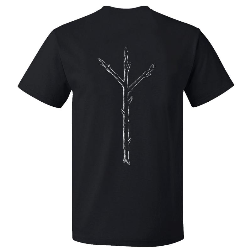 Völur - Ancestors Girlie-Shirt  |  M  |  black