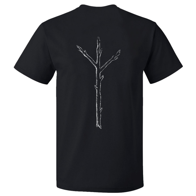 Völur - Ancestors Girlie-Shirt  |  S  |  black