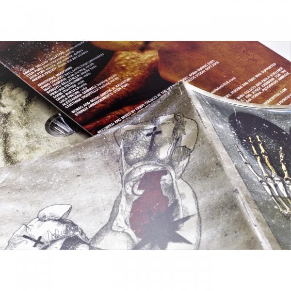 Spiritual Front - Armageddon Gigolo CD Digipak