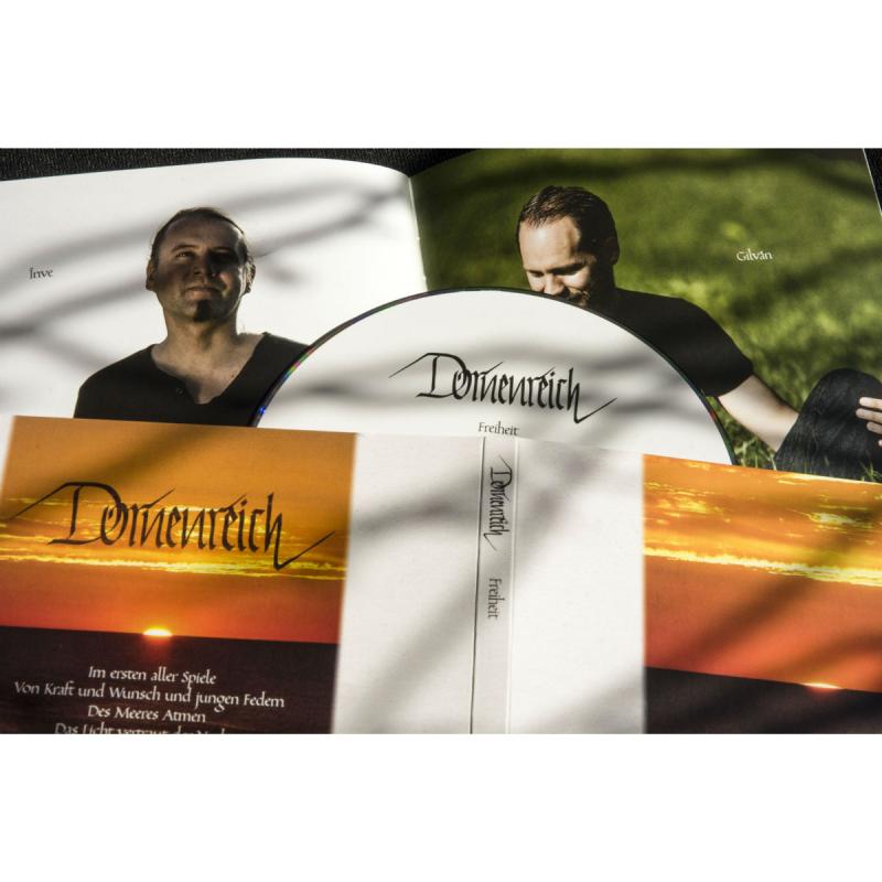 Dornenreich - Freiheit