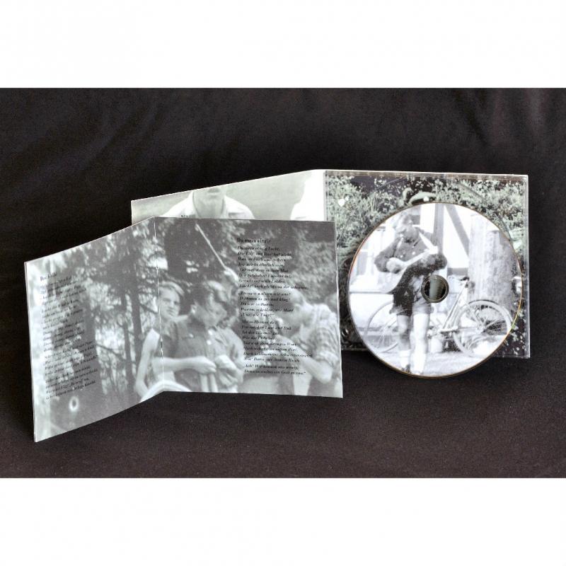 Hekate - Sonnentanz CD Digipak