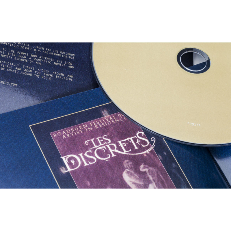 Les Discrets - Live at Roadburn