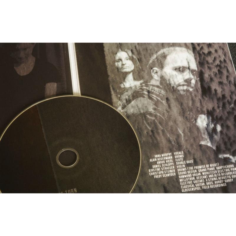 Nucleus Torn - Street Lights Fail CD Digipak