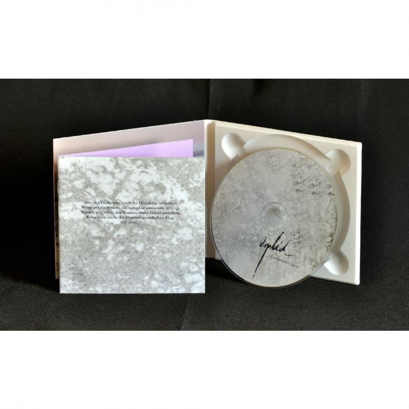 Orplid - Sterbender Satyr CD Digipak