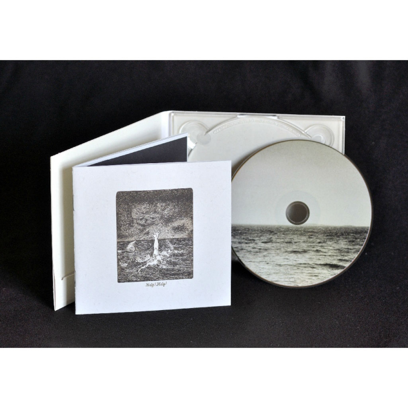 Subaudition - Light On The Path CD Digipak