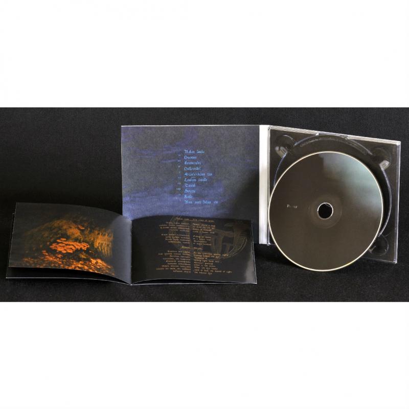 Tenhi - Kauan CD Digipak