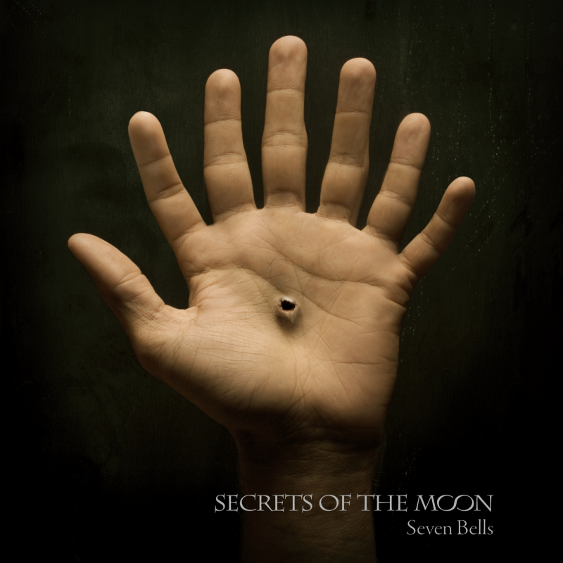 Secrets Of The Moon - Seven Bells CD