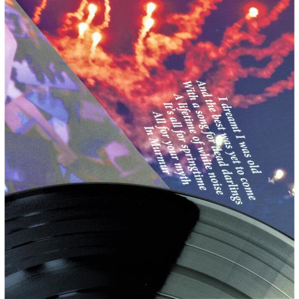 Tengil - shouldhavebeens Vinyl LP | black