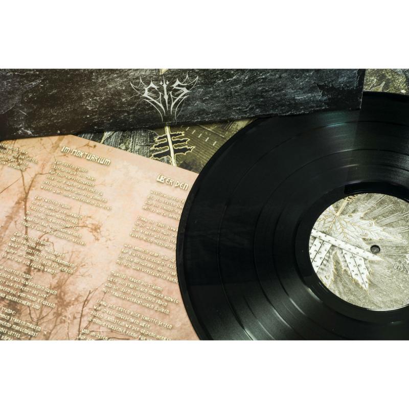 Eïs - Bannstein CD Digisleeve