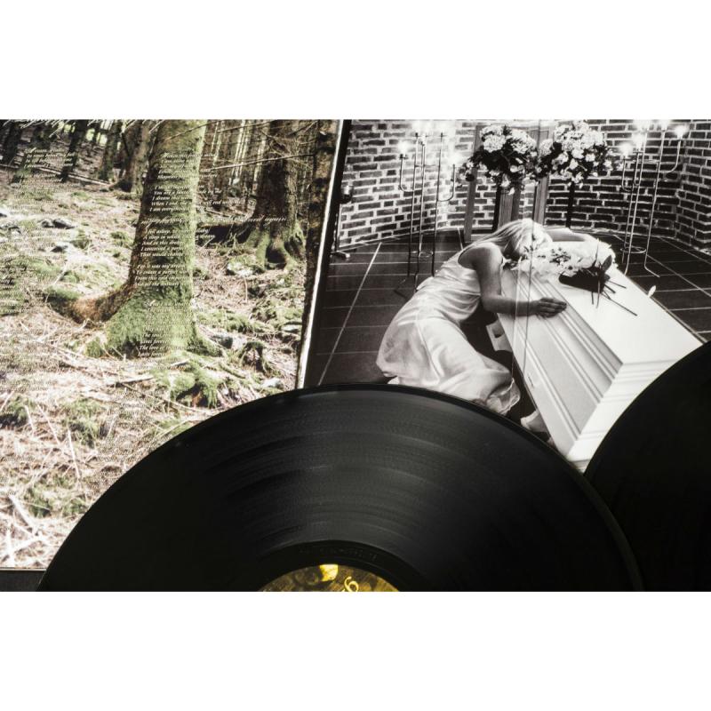 Green Carnation - Light of day, day of darkness CD Digipak