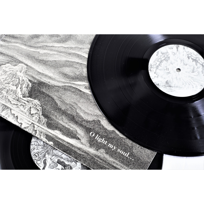 Hekate - Totentanz Vinyl 2-LP Gatefold     Black