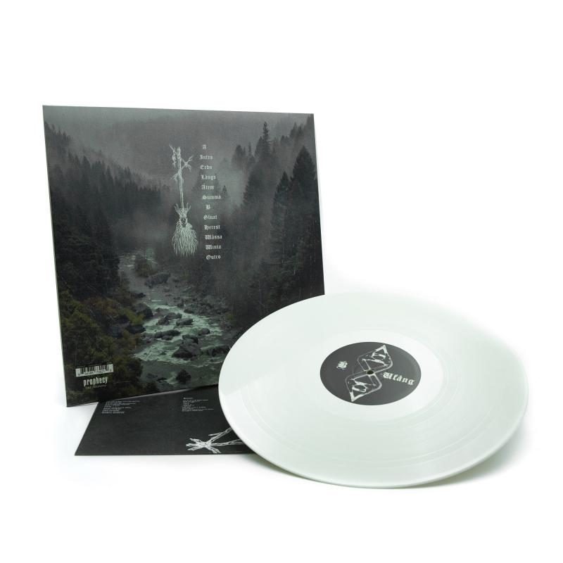 Perchta - Ufång Vinyl LP  |  White