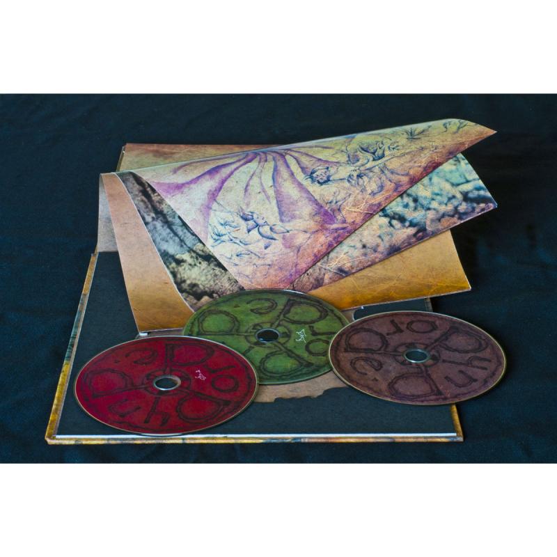 Dordeduh - Dar De Duh CD